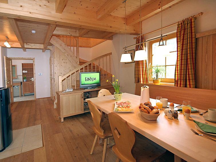 Ubytování v Rakousku, Altaussee