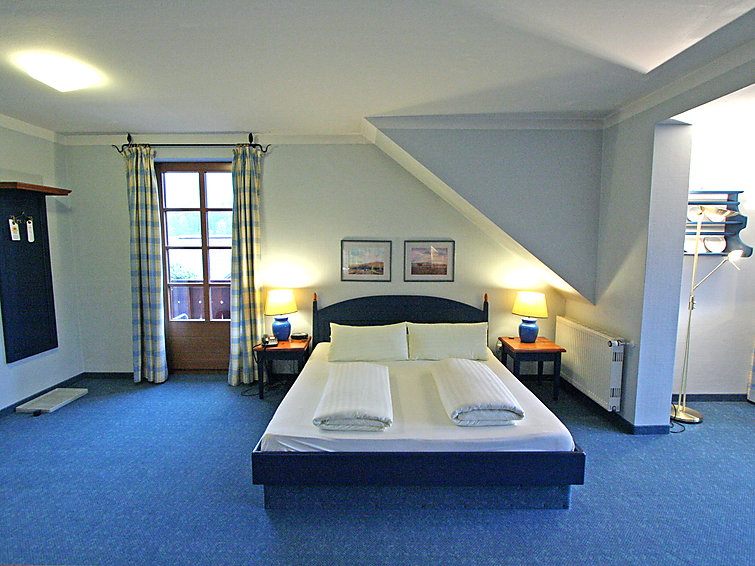 Ubytování v Rakousku, Grundlsee