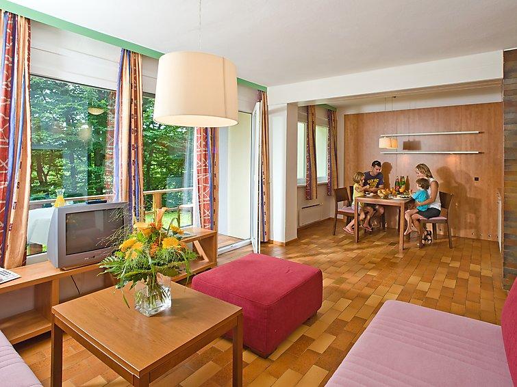Ubytování v Rakousku, Keutschach