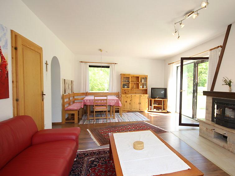 Ubytování v Rakousku, Gallizien