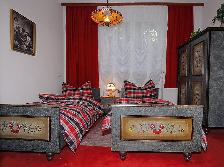 Ubytování v Rakousku, Eitweg