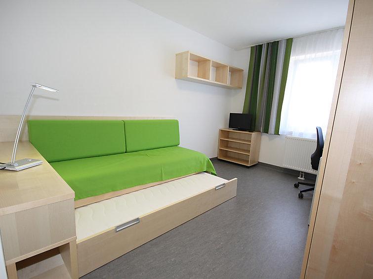 Ubytování v Rakousku, Villach