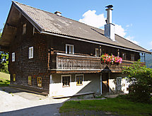 Ubytov�n� v Rakousku v rekrea�n�m dom� Eisenhut, H�ttau (Rakousko, Salcbursko, H�ttau)