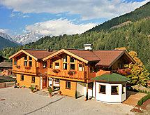 Ubytov�n� v Rakousku v apartm�nu Fallhaus, Radstadt (Rakousko, Salcbursko, Radstadt)