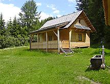 Ubytov�n� v Rakousku v rekrea�n�m dom� Am Prebersee, Tamsweg im Lungau (Rakousko, Lungau, Tamsweg im Lungau)