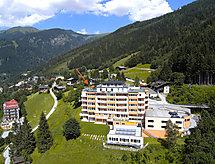 Ubytov�n� v Rakousku v apartm�nu Schillerhof, Bad Gastein (Rakousko, Gasteinertal, Bad Gastein)