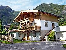 Ubytov�n� v Rakousku v rekrea�n�m dom� Krimml, Krimml (Rakousko, Zillertal, Krimml)