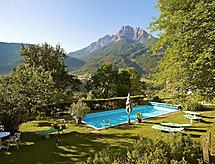 Ubytov�n� v Rakousku v apartm�nu Aparthotel Greier, Fulpmes (Rakousko, Tyrolsko, Fulpmes)