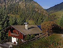 Ubytov�n� v Rakousku v apartm�nu Kaiserhof, Alpbach (Rakousko, Tyrolsko, Alpbach)