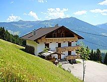 Ubytov�n� v Rakousku v rekrea�n�m dom� Berggrubenhof, F�gen (Rakousko, Zillertal, F�gen)