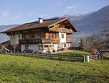 Ubytov�n� v Rakousku v apartm�nu Hansj�rg, F�gen (Rakousko, Zillertal, F�gen)