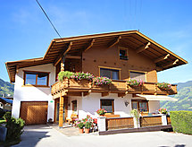 Ubytov�n� v Rakousku v apartm�nu Christl, F�gen (Rakousko, Zillertal, F�gen)