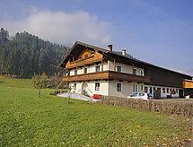 Ubytov�n� v Rakousku v apartm�nu Schweinberger, F�gen (Rakousko, Zillertal, F�gen)
