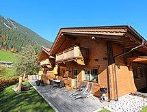Ubytov�n� v Rakousku v rekrea�n�m dom� Johanna, Mayrhofen (Rakousko, Zillertal, Mayrhofen)