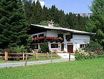 Ubytov�n� v Rakousku v rekrea�n�m dom� Fliegerklause, Sankt Johann in Tirol (Rakousko, Tyrolsko, Sankt Johann in Tirol)