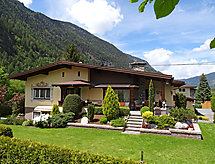 Ubytov�n� v Rakousku v apartm�nu Romantik, Umhausen (Rakousko, �tztal, Umhausen)