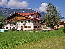 Ubytov�n� v Rakousku v rekrea�n�m dom� Am Weitfeld, L�ngenfeld (Rakousko, �tztal, L�ngenfeld)