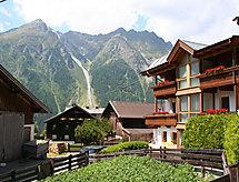 Ubytov�n� v Rakousku v apartm�nu Burgstein, L�ngenfeld (Rakousko, �tztal, L�ngenfeld)