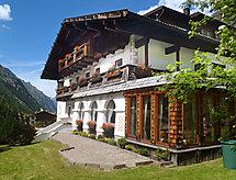 Ubytov�n� v Rakousku v apartm�nu Pitztal, Sankt Leonhard im Pitztal (Rakousko, Pitztal, Sankt Leonhard im Pitztal)