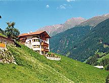 Ubytov�n� v Rakousku v apartm�nu Vallis Bella, See (Rakousko, Tyrolsko, See)