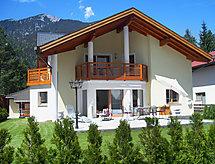 Ubytov�n� v Rakousku v rekrea�n�m dom� Heidi, Reutte (Rakousko, Tyrolsko, Reutte)