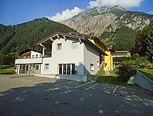 Ubytov�n� v Rakousku v apartm�nu Montafon, Vandans (Rakousko, Montafon, Vandans)