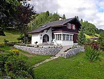 Ubytov�n� v Rakousku v rekrea�n�m dom� Brigitta, Schruns (Rakousko, Montafon, Schruns)