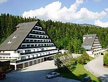 Ubytov�n� v Rakousku v apartm�nu Waldrand, Bad Mitterndorf (Rakousko, �t�rsko, Bad Mitterndorf)