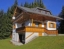 Ubytov�n� v Rakousku v rekrea�n�m dom� Karrer, St. Stefan im Lavanttal (Rakousko, Korutany, St. Stefan im Lavanttal)
