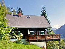 Ubytov�n� v Rakousku v rekrea�n�m dom� Haus Rottenstein, Bad Kleinkirchheim (Rakousko, Korutany, Bad Kleinkirchheim)
