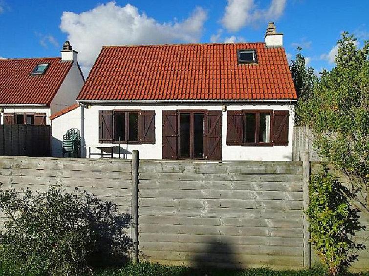 Ubytování v Belgii, De Haan