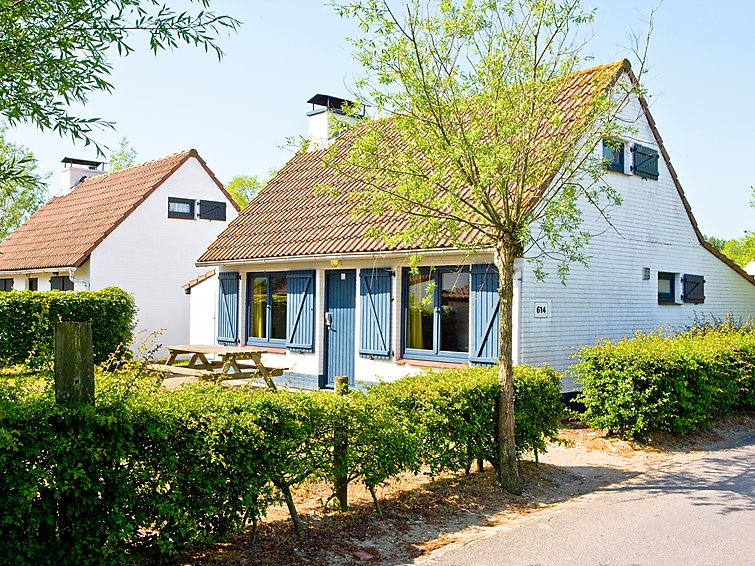 Ubytování v Belgii, Oostduinkerke