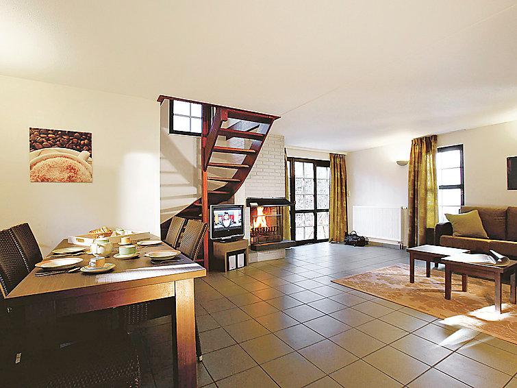 Ubytování v Belgii, Mol