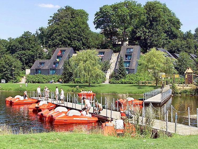 Ubytování v Belgii, Vielsalm
