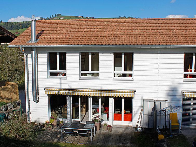 Ubytování ve Švýcarsku, Steffisburg