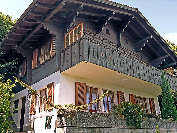 Ubytování ve Švýcarsku, Krattigen