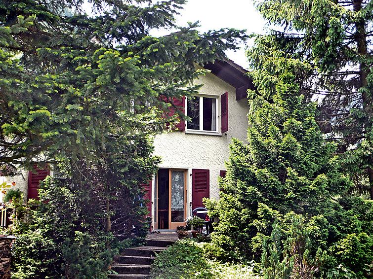Ubytování ve Švýcarsku, Frutigen