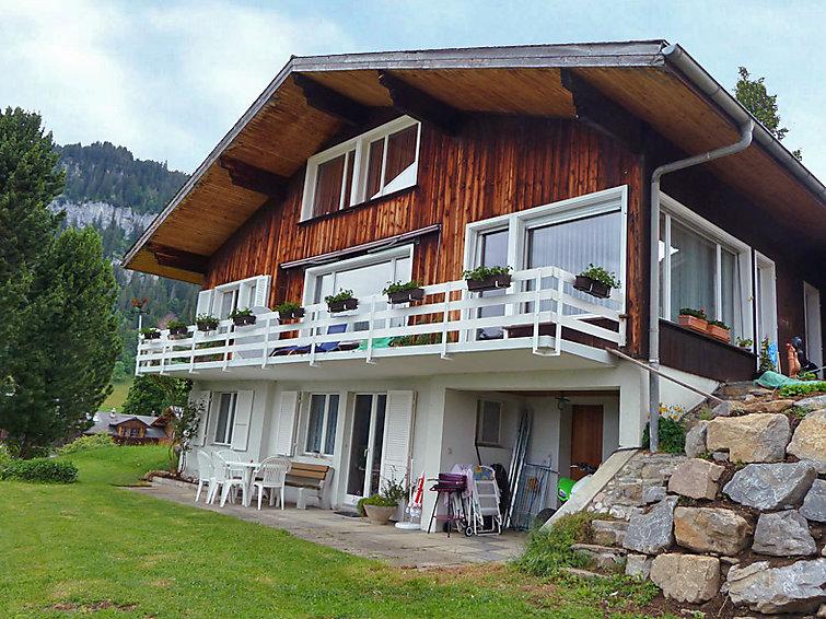 Ubytování ve Švýcarsku, Beatenberg