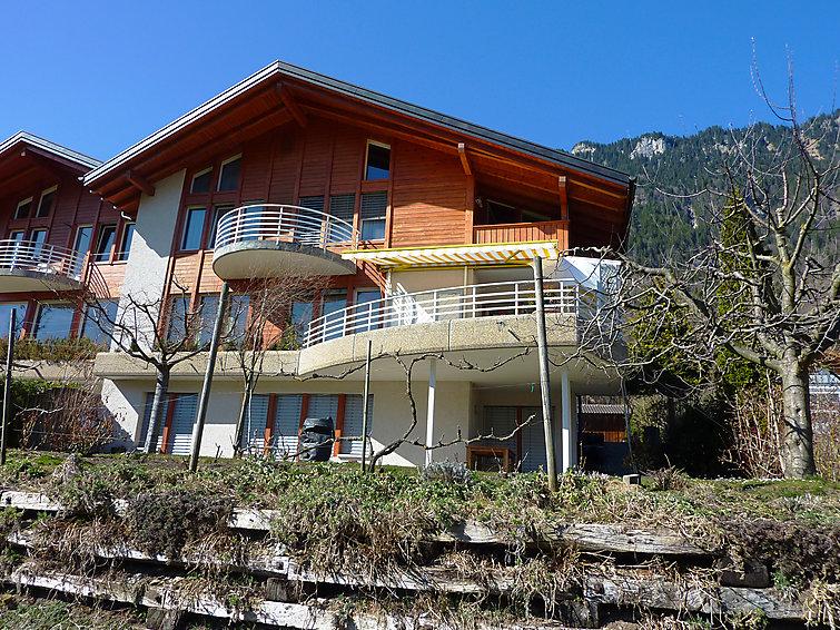 Ubytování ve Švýcarsku, Ringgenberg