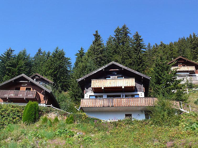 Ubytování ve Švýcarsku, Belalp-Blatten