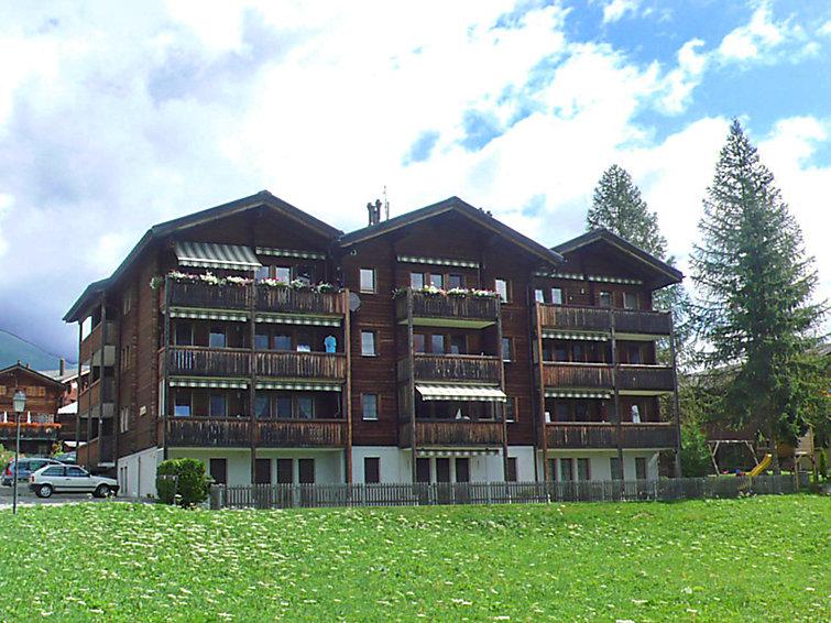 Ubytování ve Švýcarsku, Münster