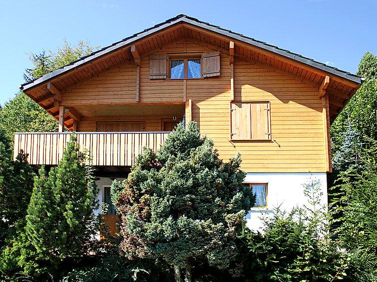 Ubytování ve Švýcarsku, Giswil