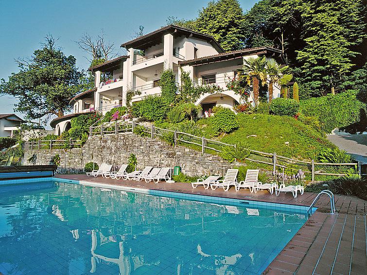 Ubytování ve Švýcarsku, Piazzogna