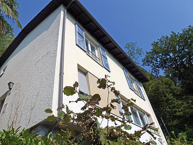 Ubytování ve Švýcarsku, Bissone
