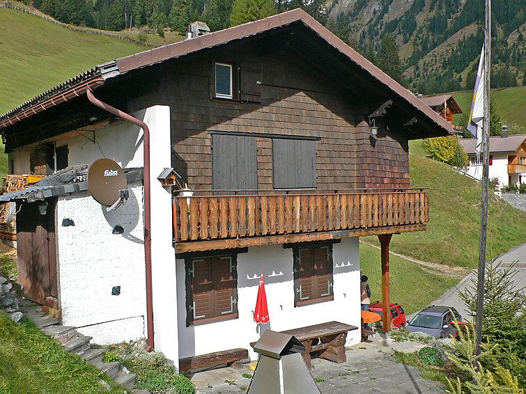 Ubytování ve Švýcarsku, Langwies