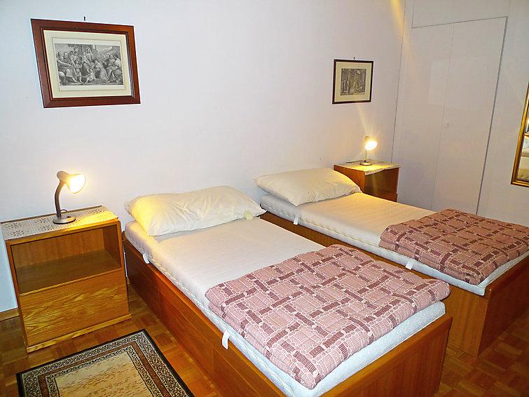 Ubytování ve Švýcarsku, Montreux