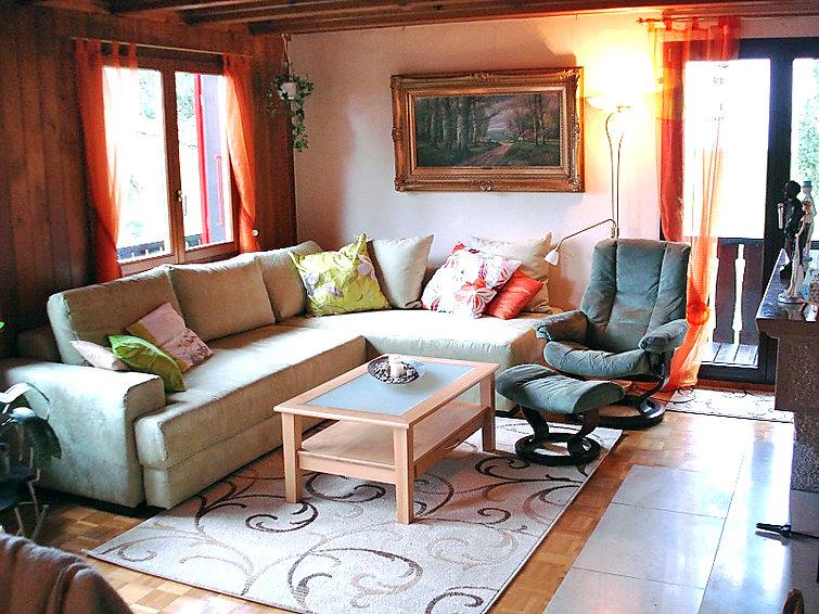 Ubytování ve Švýcarsku, Le Noirmont