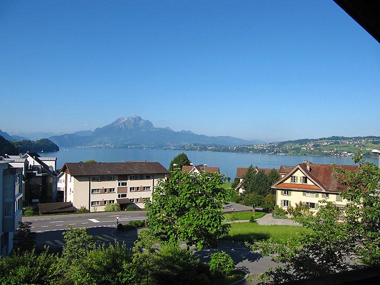 Ubytování ve Švýcarsku, Greppen