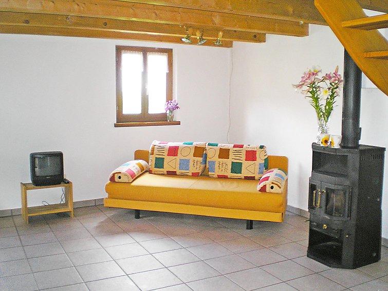 Ubytování ve Švýcarsku, Bleniotal/Olivone
