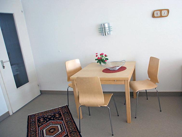 Ubytování ve Švýcarsku, Lugano/Castagnola